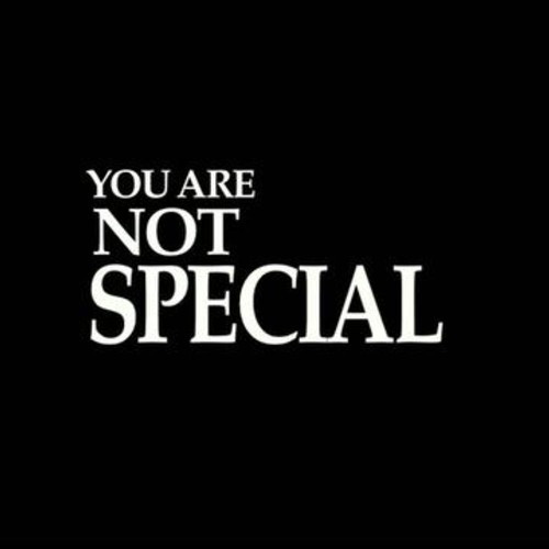 not special 2