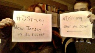 DStrong